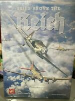 GMT Games WWII Skies Above the Reich ***NEW/SEALED***