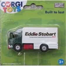 Unbranded Contemporary Diecast Delivery Trucks