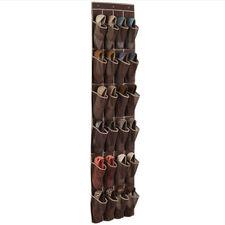 Scarpiera appendibile porta scarpe organizer ordinatore salva spazio sgabuzzino