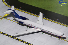 GEMINI JETS UNITED AIRLINES B727-200 BATTLESHIP GRAY 1:200 DIE-CAST G2UAL074