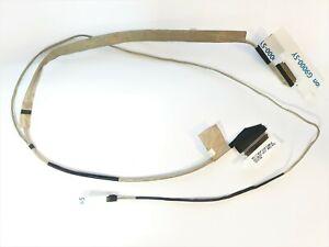 Flex Button Video Lvds HP 17-X 17-Y 450.08C07.0011 856607-001