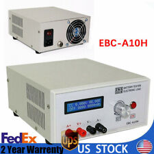 Battery Charge Capacity Tester 30V 5-10A Li-ion Mobile Power Performance Test