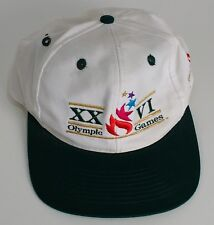 Olympic Games XXVI Hat Cap, Atlanta 1999