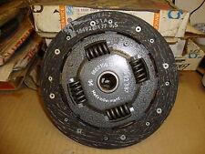 AUDI 80 1.3 1.5 1.6 / 1.6D VW SCIROCCO 1.5 1.6 1.7 CLUTCH PLATE SACHS C972 AF