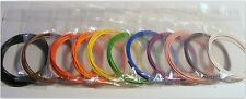 13m 7/0.2mm Equipment Wire 11 Colour Kit   23-24 AWG   Stranded     WP-021118