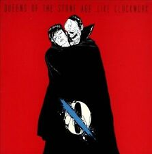 ...Like Clockwork by Queens of the Stone Age (CD, Jun-2013, Matador (record label))