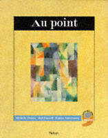 Au point: Students Book (Bath Nelson Modern Languages Project),ACCEPTABLE Book
