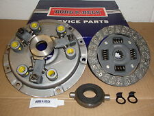 Standard 10 803cc Engine 1953 - 1961 Genuine Borg & Beck Clutch Kit