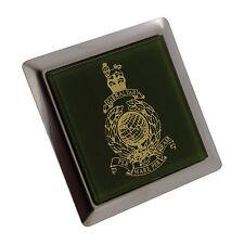 Royal Marines Car Badge