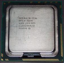 Quadcore 4 Treads Intel Xeon 2,13 GHz E5506 Prozessor CPU Sockel 1366 4MB SLBF8