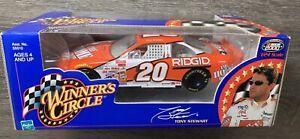 2000 Winners Circle 1:24 #20 TONY STEWART Home Depot/NASCAR Race Car FREE SHIP!