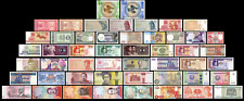 1 Random World Foreign Banknotes,Currency, Uncirculated, Crisp Condition!!!!!