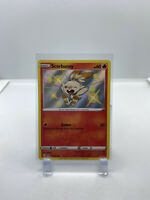 Pokemon  -  Scorbunny - SV015/SV122 - Shiny Holo Rare - Shining Fates  - NM/M
