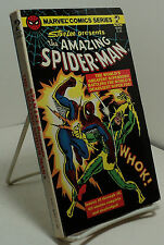 The Amazing Spiderman - Pocket Books - Issues 1 - 6