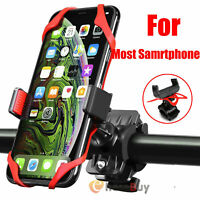 Motorcycle MTB Bike Bicycle Handlebar Mount Holder for iPhone 11 Pro XR XS MAX 8