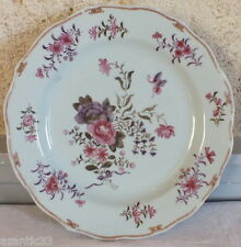 Plate China Company Indies (2)
