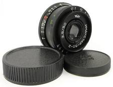 !NEW! INDUSTAR 50-2 Russian Lens Nikon F Mount D90 D610 Df D700 D750 D 800 810 4