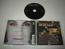 BEATRICE THIRIET/AIR DES TOILES(POPLANE/ANDY00)CD ALBUM
