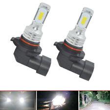 2x 9005 HB3 LED Headlights Bulbs Kit High / Low Beam 35W 4000LM 6000K White Lamp