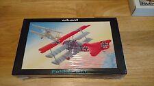 1/72 Eduard Fokker Dr.1 Triplane