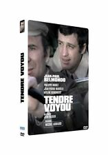 "DVD ""Suave rogue"" Belmondo NUEVO SIN BLÍSTER"