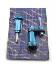 V PARTS Tamponi carena GSX R1000 Azul Blu