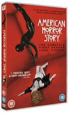 American Horror Story - Series 1 - Complete (DVD, 2012)