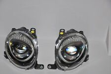Headlights For Fiat 500 for Right Hand Drive, new and genuine