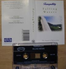 Very Good (VG) Condition Ambient Music Cassettes