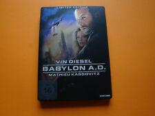 Babylon A.D. - Limited Edition (2009)