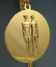 1972 Germany Munich Olympic Gold Medal with Ribbons & Stand 1:1**Free Shipping**