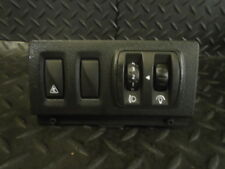 2010 RENAULT LAGUNA 2.0 dCi 5DR TOM TOM ESTATE TRACTION & HEADLIGHT SWITCHES