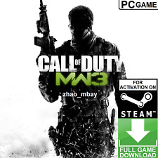 Call Of Duty Modern Warfare 3 (COD MW3) PC STEAM KEY [KEY ONLY!] FAST DELIVERY!