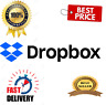 Dropbox 2TB Plus/Premium Account | Fast delivery | Upgrade existing or NEW Accou