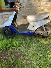 Scooter MBK booster Sa23 2010 .
