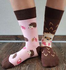 DEDOLES ~ Socken ~ Igel ~ 35-38, 39-42