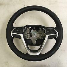 2015 Jeep Cherokee Steering Wheel Black OEM