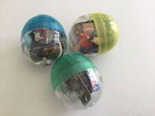 Astro Boy Gachapon Toy Capsules Set Of 5 Figures Sealed Rare tezuka