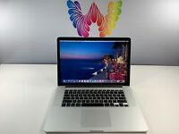 Apple MacBook Pro 15 ULTRA HIGH RETINA 3.4 TURBO i7 16GB RAM 1TB SSD ~ WARRANTY