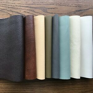 Top Genuine Leather Offcuts 20×30cm Cowhide Pieces