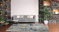 New ListingStylish Abstract Rugs Bedroom Dining Carpets Blue Gray Multi Ivory Red Area Rugs
