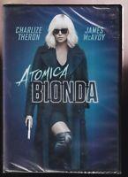 EBOND Atomica bionda DVD D562709