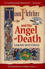 Tom Fletcher and the Angel of Death, 1846470552, New Book