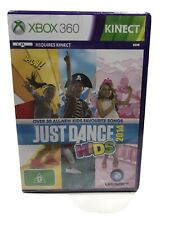 just dance Kids 2014 xbox 360 Pal