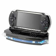 Play on PSP Sound Station Speaker System Handheld Console for Psp1000 Series