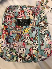 BNWT JuJuBe Tokidoki UNIKIKI 2.0 Ju-Ju-Be Ukk Mini Be MiniBe Backpack