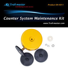 Downrigger Line Counter System Maintenance Kit for Penn / Seahorse Kn-4011 New