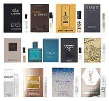 Set De Miniatura Muestras De Perfumes Para Hombres Eau De Toilette Colonia
