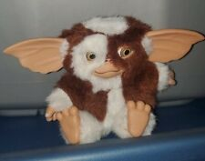 "Neca 5"" Gizmo Plush Gremlin Stuffed Animal Bean Bag Preowned excellent condition"