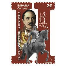 [CF2412b] España 2020; Protagonistas de la historia: Espartero (MNH)